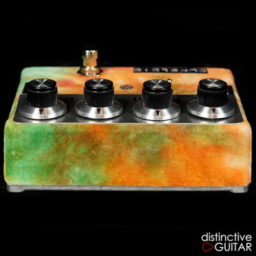 Shin's Music  Dumbloid Overdrive Special Psychedelic Anniversary  Tie-Dye Limited Run, Brand New, $650.00