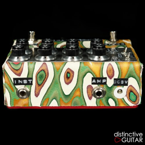 Shin's Music  Dumbloid Twin RF / EJ Green Grain, Brand New, $999.95