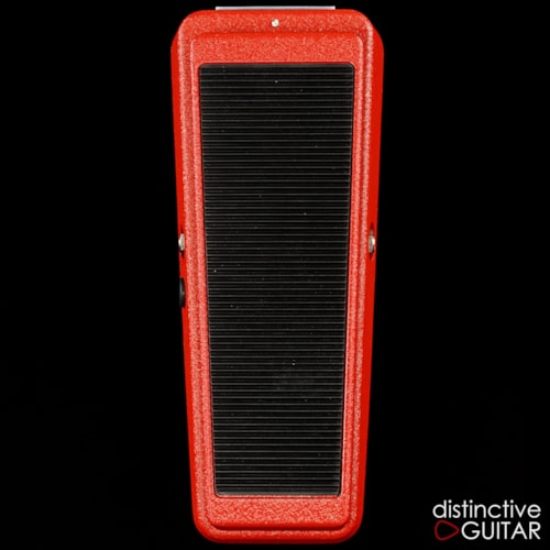 Shin's Music  Freeze Flame Wah Red, Brand New