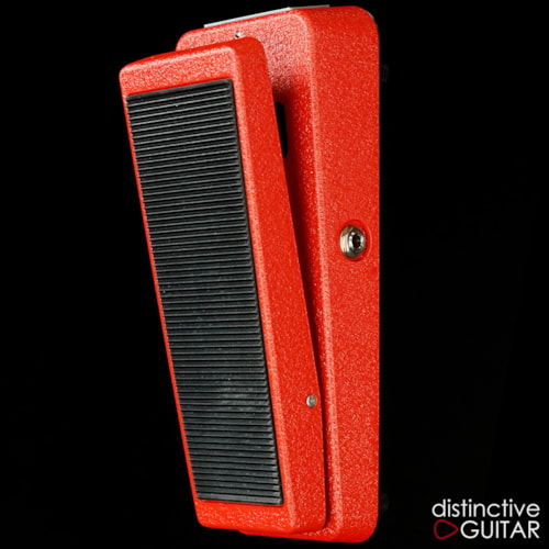 Shin's Music  Freeze Flame Wah Red, Brand New, $449.95