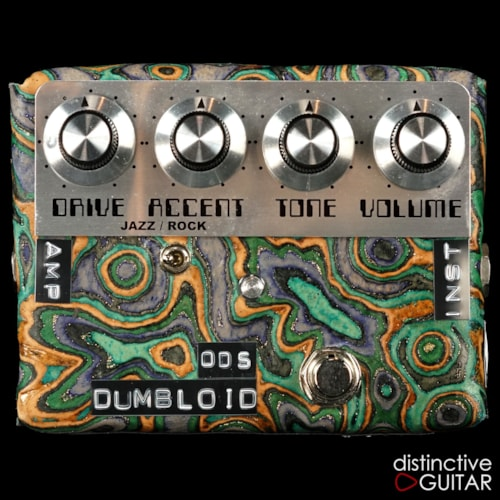 Shin's Music  ODS  Blue Marble, Brand New, $599.95