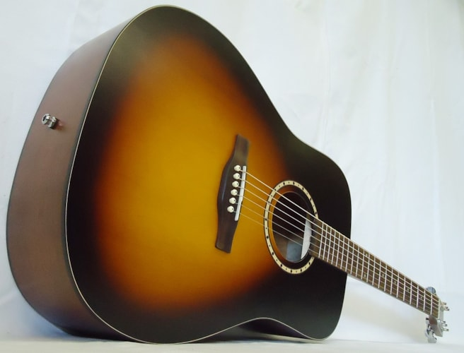 Simon & Patrick Songsmith Sunburst Sunburst, Brand New, Call For Price!