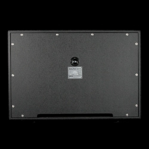 Sound City SC 2x12 Guitar Cabinet with Fane Speakers