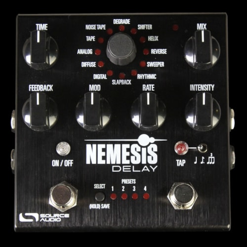 Source Audio Nemesis Delay Effects Pedal Brand New, $299.00