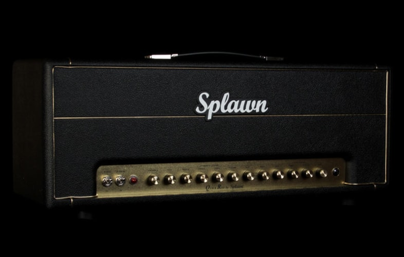 Splawn Quick Rod 100W Amplifier Head Brand New, $1,950.00