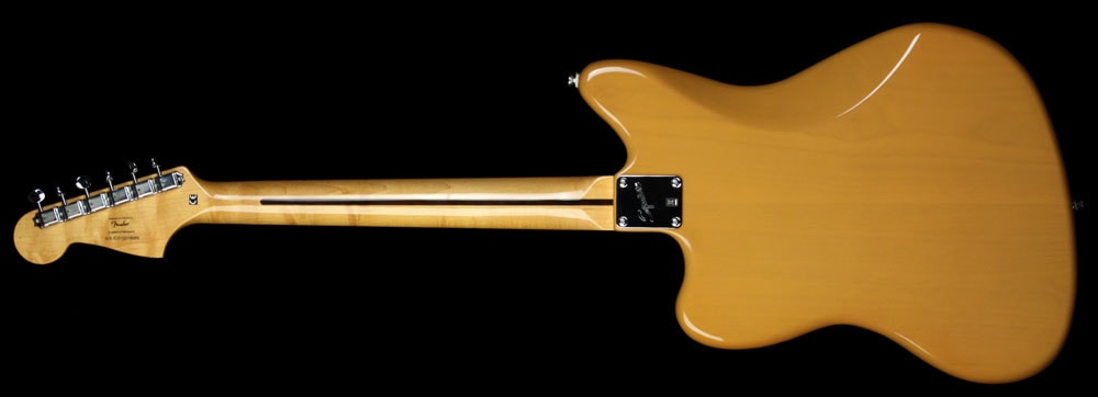 Squier by Fender Squier by Fender Vintage Modified Jazzmaster Electric Guitar Butterscotch Blonde Brand New, $299.99