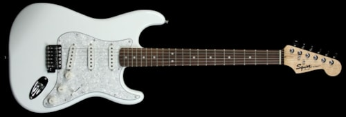 Squier by Fender Start Playing SE Special Stratocaster & Amp Set Brand New, $199.99