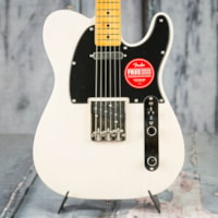 Squier Classic Vibe '50s Telecaster, White Blonde