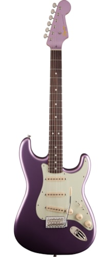Squier Classic Vibe Stratocaster?« '60s Burgundy Mist Matching Headstock Brand New $399.99
