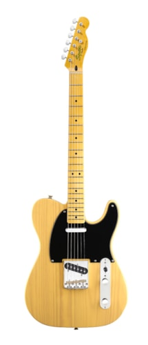 Squier Classic Vibe Telecaster '50s Butterscotch Blonde Brand New $399.99