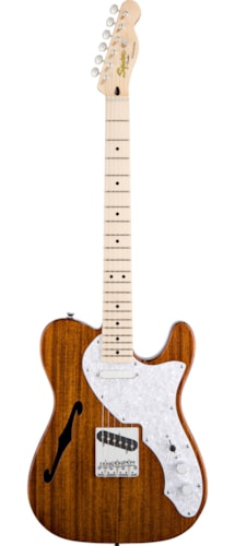 Squier Classic Vibe Telecaster Thinline Brand New $449.99