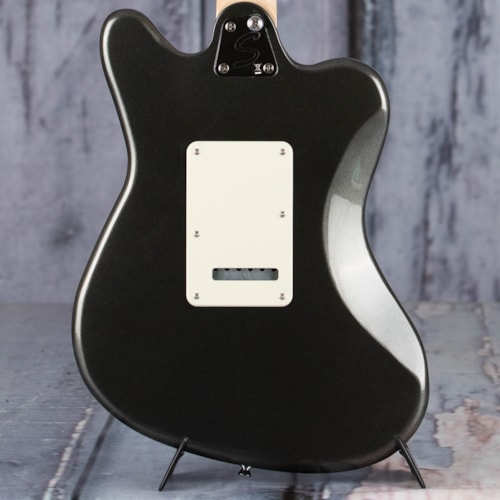 Squier Paranormal Super-Sonic, Graphite Metallic