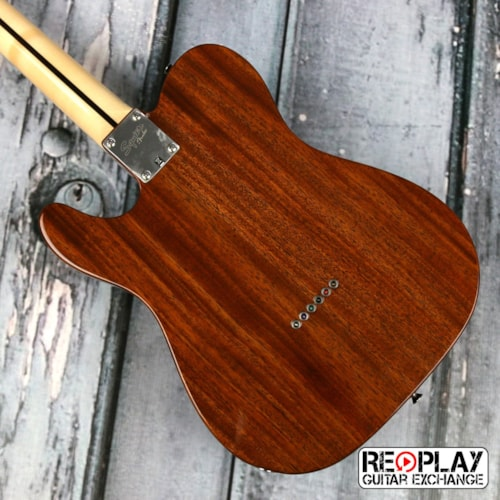Squier Squier Classic Vibe Telecaster Thinline Very Good, $339.99