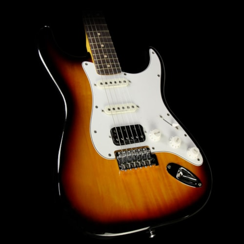 Squier Used Squier Vintage Modified Stratocaster Electric Guitar 3-Tone Sunburst