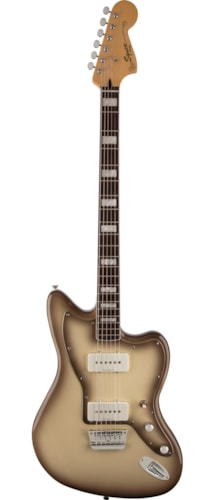 Squier Vintage Modified Baritone Jazzmaster Antigua Brand New $449.99