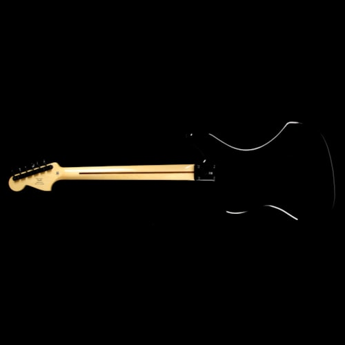 Squier Vintage Modified Baritone Jazzmaster Transparent Black Brand New $449.99