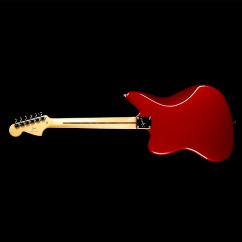 Squier Vintage Modified Jaguar Candy Apple Red Brand New $399.99