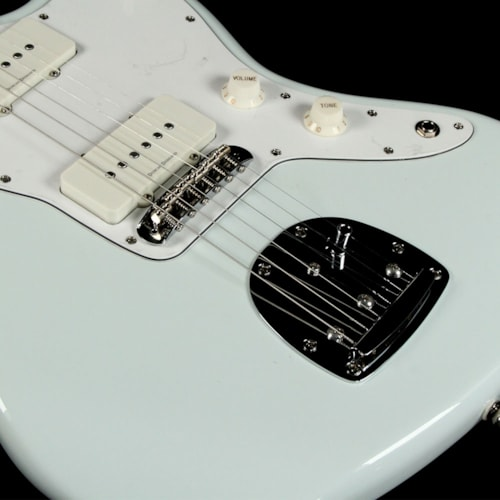 Squier Vintage Modified Jazzmaster Sonic Blue Brand New $399.99