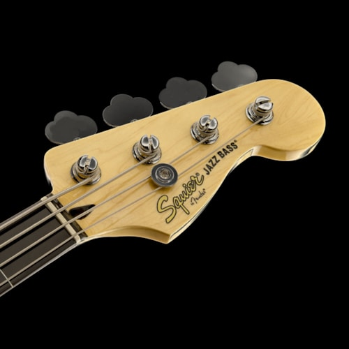Squier Vintage Modified Jazz Bass Fretless 3-Color Sunburst