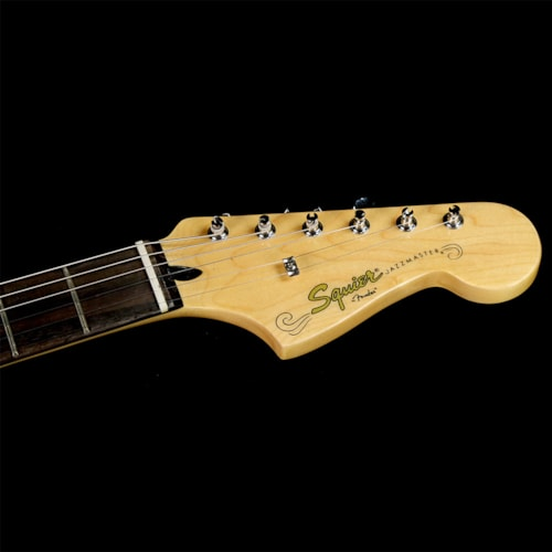 Squier Vintage Modified Jazzmaster Olympic White Brand New $399.99