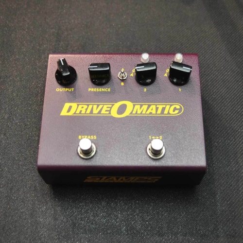 Stamps Drive-O-Matic Overdrive Very Good $119.99