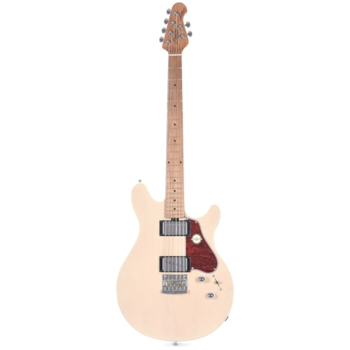 Sterling by Music Man Valentine Signature Trans Buttermilk B-Stock
