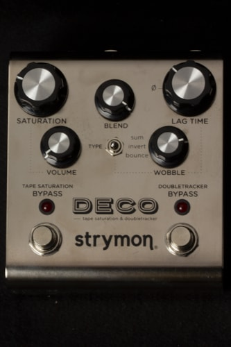 Strymon Deco™ n/a, Brand New