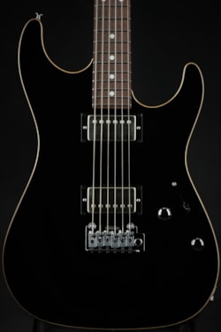 Suhr Pete Thorn Signature - Black