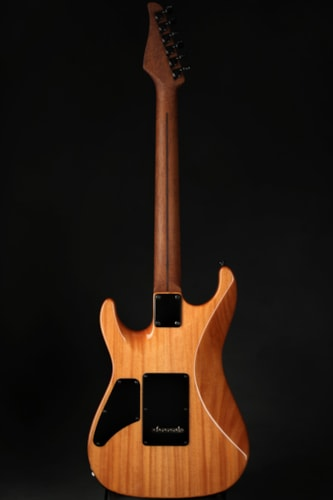 Suhr Standard Roasted/Figured Koa