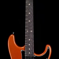 2020 Suhr Limited Edition Classic S HSS Metallic