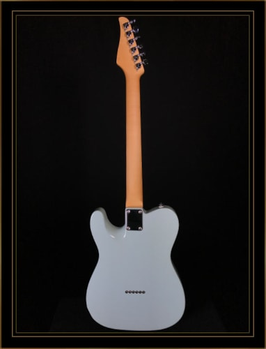 Suhr Alt-T with Rosewood Fingerboard Sonic Blue