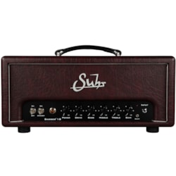 Suhr Badger 18 Limited Edition Head