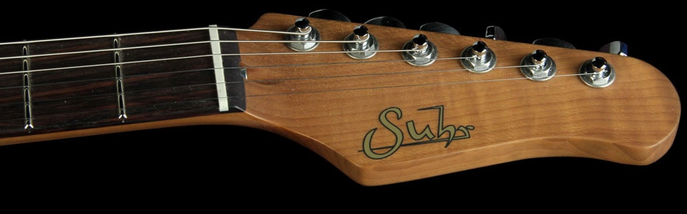 Suhr Classic Antique Electric Guitar Indian Rosewood Fretboard Olympic White Brand New, $2,450.00