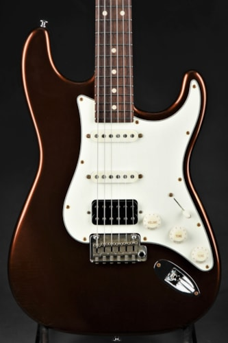 Suhr Classic Antique Pro Limited HSS - Root Beer Brand New, GigBag, $2,695.00