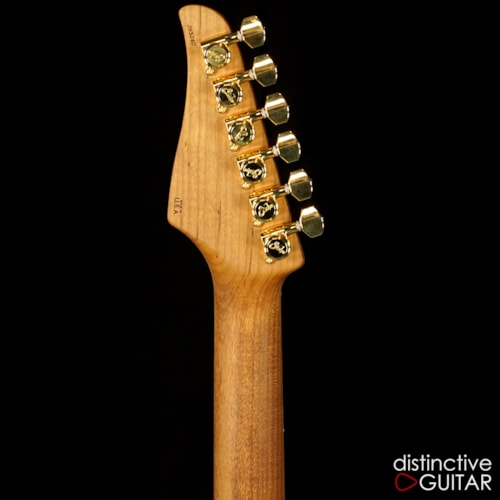 Suhr Classic Custom  Walnut Natural, Brand New, Original Hard, $4,485.00