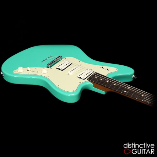 Suhr Classic JM Ian Thornley  Seafoam, Brand New, Original Hard, $3,495.00
