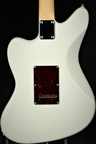 Suhr Classic JM - Olympic White