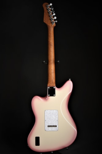Suhr Classic JM S90/Gotoh - Pink Fade Brand New, Hard, $3,299.00