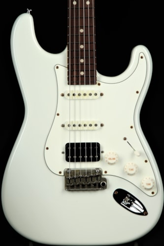 Suhr Classic S Antique HSS - Olympic White/New Model For 2018 Brand New, GigBag