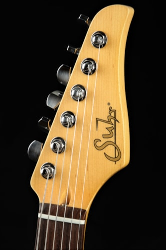 Suhr Classic S Antique HSS - Black