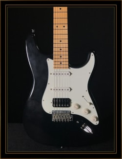 Suhr Classic S Antique HSS with Maple Fretboard