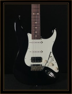 Suhr Classic S Antique HSS with Rosewood Fretboard