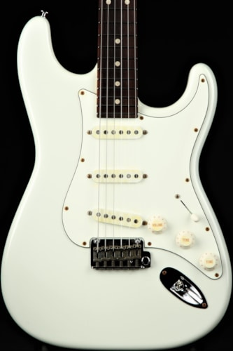 Suhr Classic S Antique SSS - Olympic White/New Model For 2018 Brand New, GigBag, $2,999.00