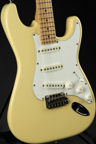 Suhr Classic S Antique SSS - Vintage Yellow/New Model For 2018 Brand New, GigBag