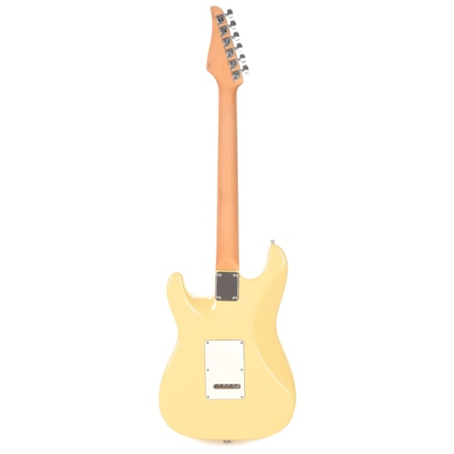 Suhr Classic S HSS Vintage Yellow SSCII