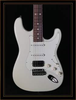 Suhr Classic S HSS with Rosewood Fretboard