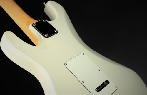 Suhr Classic S SSS - Olympic White