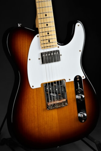 Suhr Classic T Antique - 2 Tone Tobacco Burst Brand New, Soft