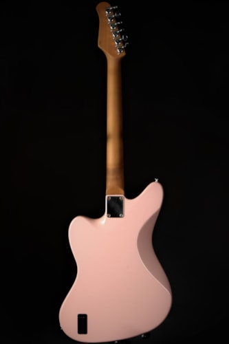 Suhr Eddie's Guitars Exclusive JM Antique Roasted - Shell Pink