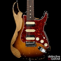 Suhr Ian Thornley Classic S HSH